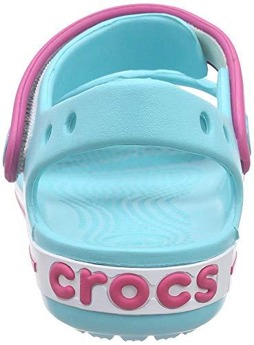 crocs Crocband Sandal Kids, Unisex, Blau - 9