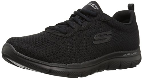 Skechers Damen Flex Appeal 2.0-Newsmaker Sneaker