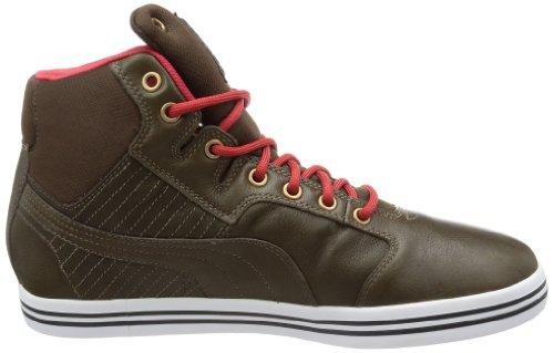 Puma Tatau Mid L GTX, Herren Sneakers, hoch - 4