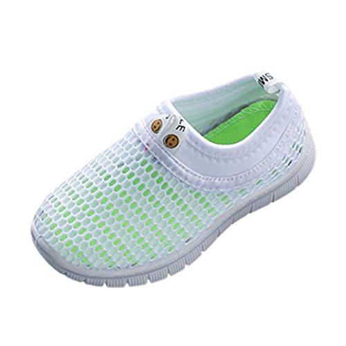 Mesh Schuhe für Kinder, Atmungsaktiv, Badeschuhe