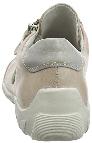 Remonte Damen R3443 Sneaker, Pink (Ice/Altrosa), 38 EU - 2