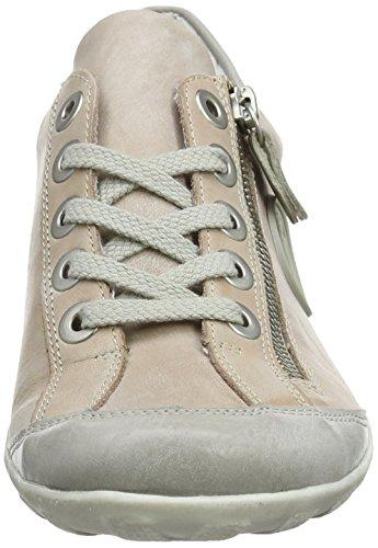 Remonte Damen R3443 Sneaker, Pink (Ice/Altrosa), 38 EU - 3