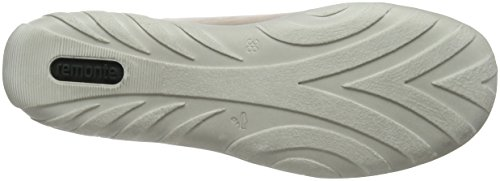 Remonte Damen R3443 Sneaker, Pink (Ice/Altrosa), 38 EU - 4