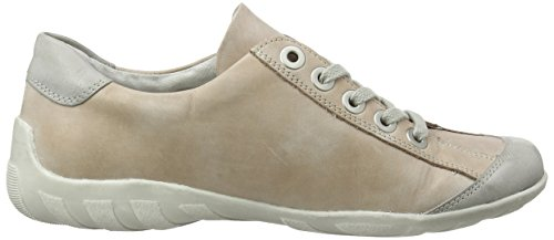 Remonte Damen R3443 Sneaker, Pink (Ice/Altrosa), 38 EU - 6
