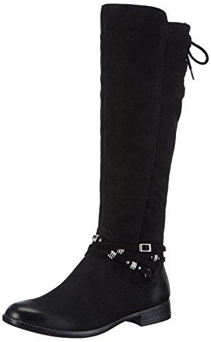 Damen Langschaft Stiefel 25565 von Tamaris