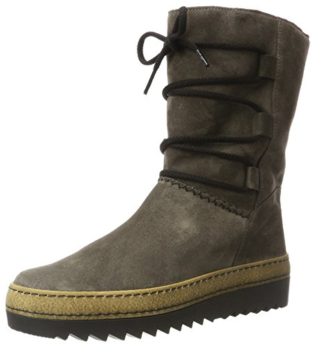 Gabor Shoes Damen Jollys Schneestiefel, Grau