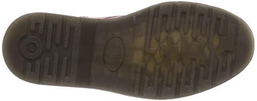 Apple of Eden Damen Sun Biker Boots, Pink - 4