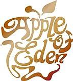 Apple of Eden Sun 59 Boots, Bordeaux - 6