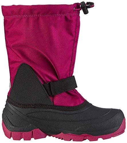 Kamik WATERBUG5G, Unisex-Kinder Schneestiefel, Pink - 7
