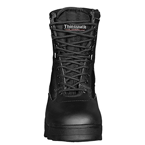 Brandit SWAT Tactical Boot Schwarz - 7