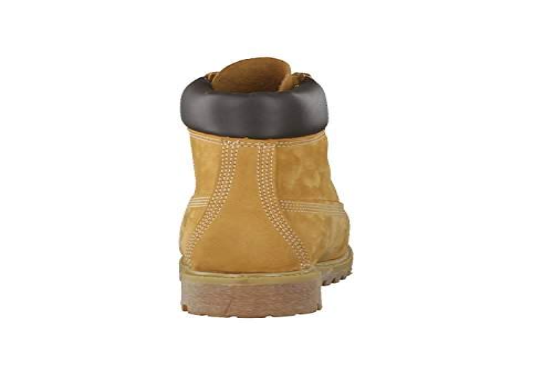 Timberland 6-Inch Premium Halbschaft Stiefel, Gelb - 6