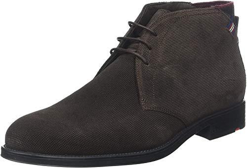 LLOYD Herren Page Desert Boots, Braun
