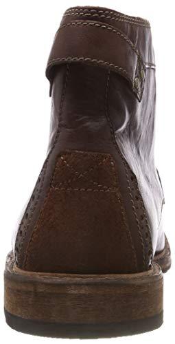 Clarks Herren Clarkdale Bud Klassische Stiefel, Braun - 3