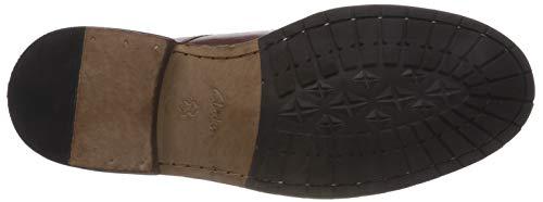 Clarks Herren Clarkdale Bud Klassische Stiefel, Braun - 4