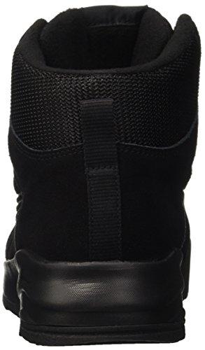 Puma Unisex-Erwachsene Desierto Sneaker Schneestiefel, Schwarz Black 02, 43 EU - 3