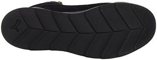 Puma Unisex-Erwachsene Desierto Sneaker Schneestiefel, Schwarz Black 02, 43 EU - 5