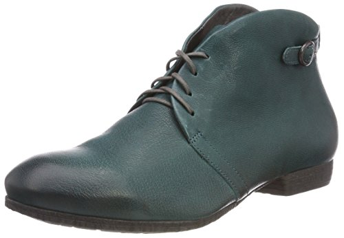 Think! Damen EBBS_383130 Oxfords, Blau