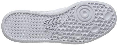 Puma Unisex-Erwachsene Icra Suede Sneaker, Grau - 4