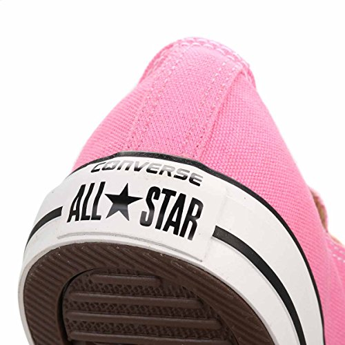 Converse Unisex-Erwachsene Chuck Taylor All Star-Ox Low-Top Sneakers,  EU 41 1/2, (US 8), pink - 4