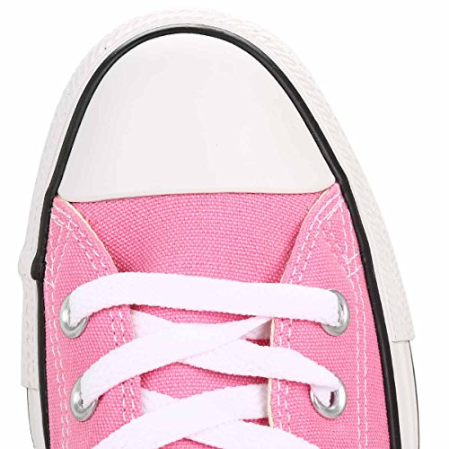 Converse Unisex-Erwachsene Chuck Taylor All Star-Ox Low-Top Sneakers,  EU 41 1/2, (US 8), pink - 5