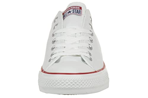 Converse Chuck Taylor All Star-Ox Low-Top, Weiß - 3