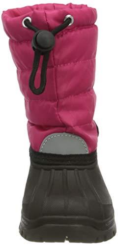 Playshoes Winterstiefel für Kinder mit Warmfutter, Pink - 3