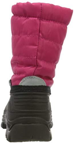 Playshoes Winterstiefel für Kinder mit Warmfutter, Pink - 4