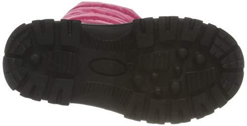 Playshoes Winterstiefel für Kinder mit Warmfutter, Pink - 5