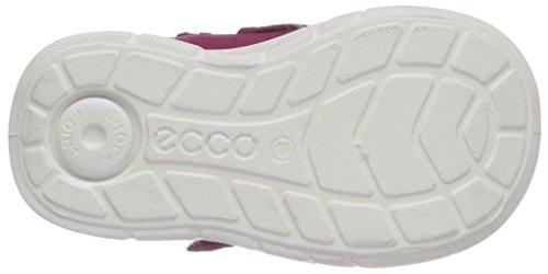 Ecco Baby Mädchen First Sneaker, Pink (Red Plum 1293), 26 EU - 3