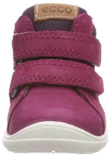 Ecco Baby Mädchen First Sneaker, Pink (Red Plum 1293), 26 EU - 4