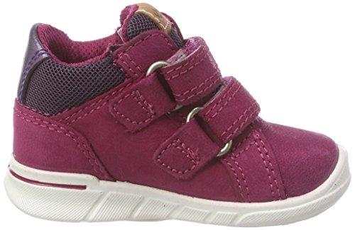 Ecco Baby Mädchen First Sneaker, Pink (Red Plum 1293), 26 EU - 7