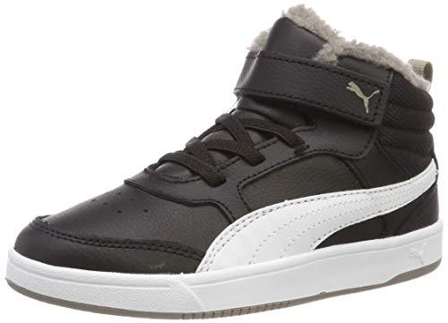 Puma Rebound Street V2 FUR V PS Hohe Sneaker