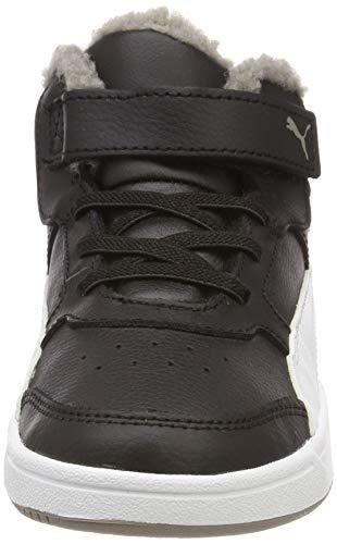 Puma Rebound Street V2 FUR V PS Hohe Sneaker - 2