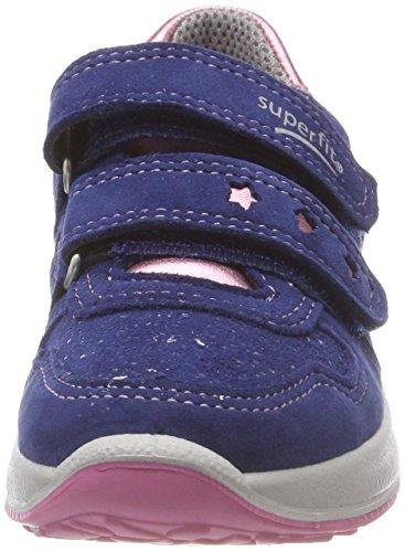 Superfit Mädchen Sneaker Merida - 3