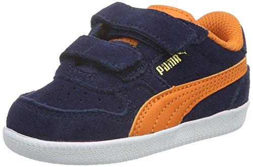 Puma Unisex-Kinder Sneaker ICRA Trainer SD V INF