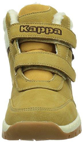 Kappa Unisex-Kinder Kurzschaft Stiefel, Beige - 6