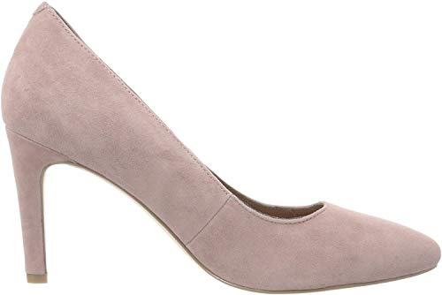 Tamaris Damen Pumps, Pink