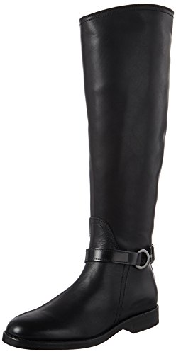 Marc O'Polo Reitstiefel für Damen, Flat Heel Long Boot