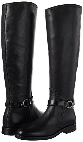 Marc O'Polo Reitstiefel für Damen, Flat Heel Long Boot - 3
