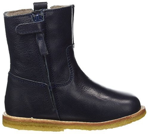 Bisgaard Unisex-Kinder Stiefel, Blau (603 Blue), 30 EU - 3
