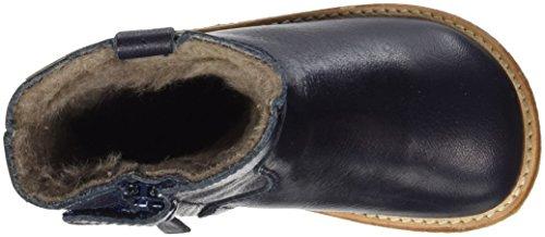 Bisgaard Unisex-Kinder Stiefel, Blau (603 Blue), 30 EU - 7
