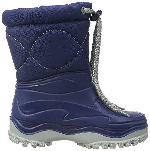 demar. Kinder Winterstiefel Schuhe Gefüttert Windy (28/29) - 6