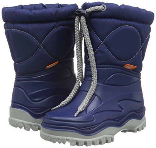 demar. Kinder Winterstiefel Schuhe Gefüttert Windy (28/29) - 7