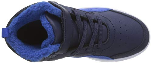 Puma Unisex-Kinder Rebound Street V2, Hohe Sneaker - 7