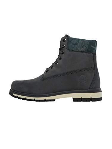 TIMBERLAND Herren Boots grau