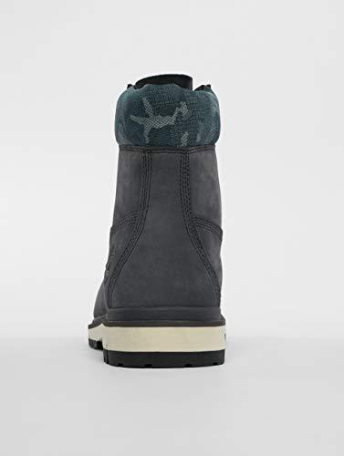 TIMBERLAND Herren Boots grau - 4