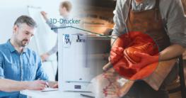 Schuhe aus dem 3D-Drucker revolutionieren Markt