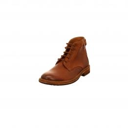 Clarks Klassische Stiefel braun Herren Gr. 43