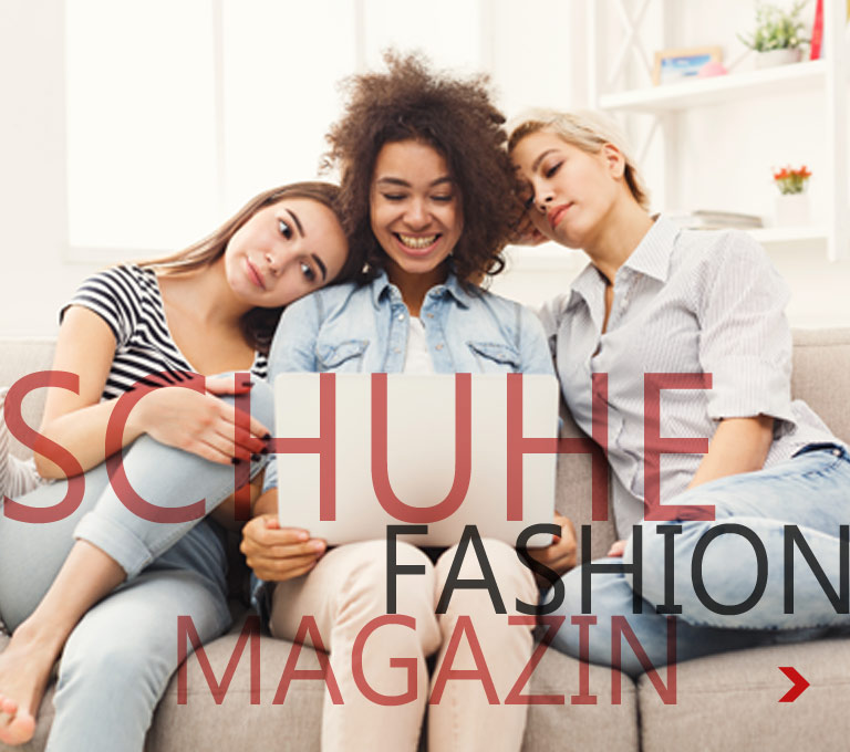Modeblog auf Schuhe-Ja.de