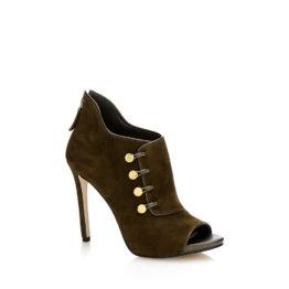 Guess PEEPTOE-BOOTIE ABY